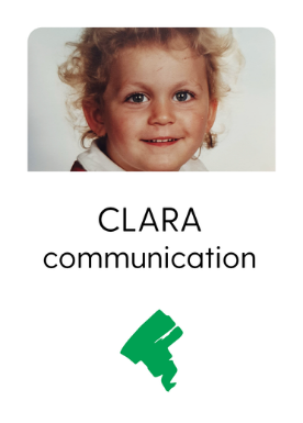 Clara - communication