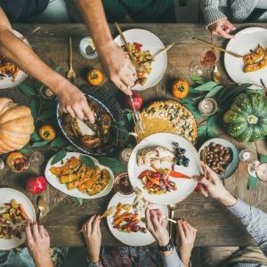Nos traditions de Noël préférés : numéro 3 Thanksgiving