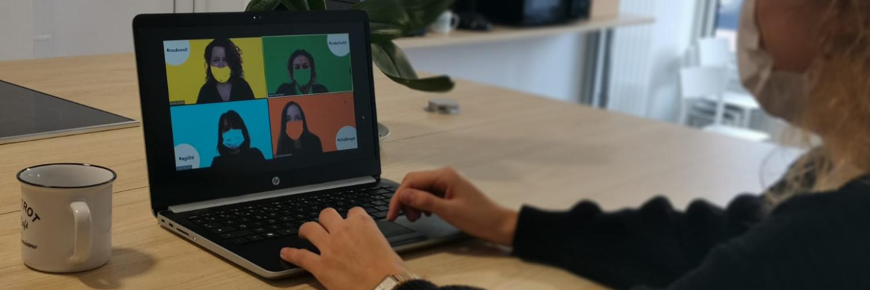Startup en temps de Covid : être plus agile que jamais !