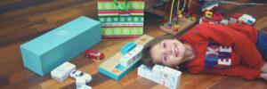 Créez votre liste de Noël originale avec Lilémø ! 🧩