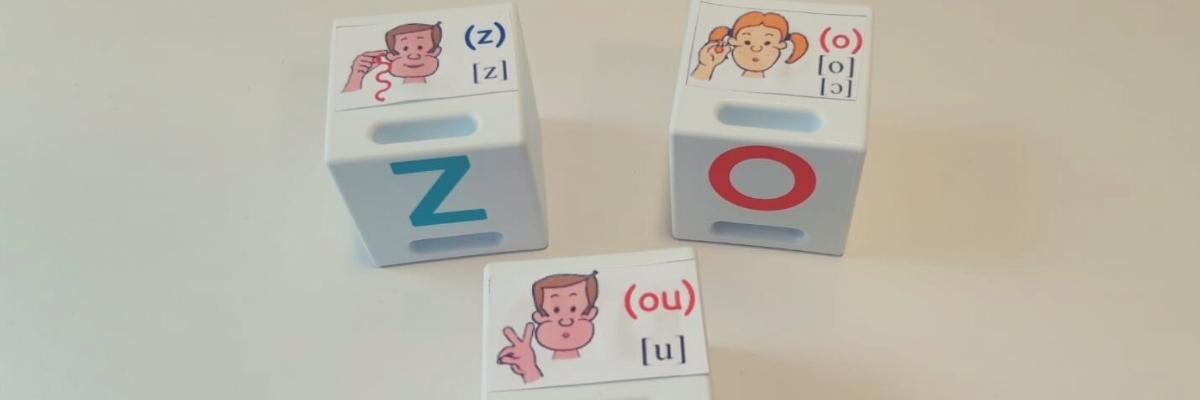 Ajouter la méthode Borel-Maisonny à vos cubes de jeu Lilémø