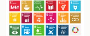 Notre contribution aux Objectifs de Développement Durable