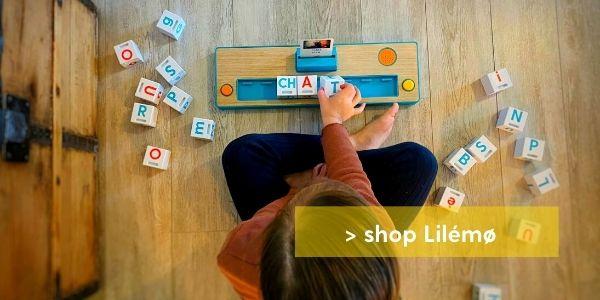 Shop Lilemo