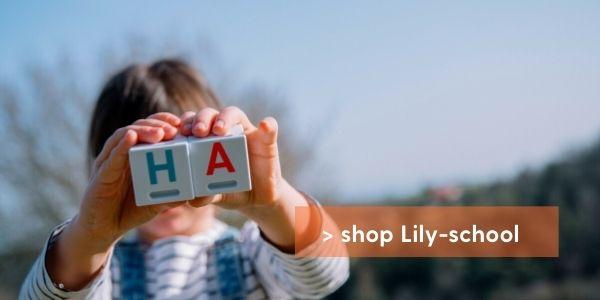 Shop Lily-School