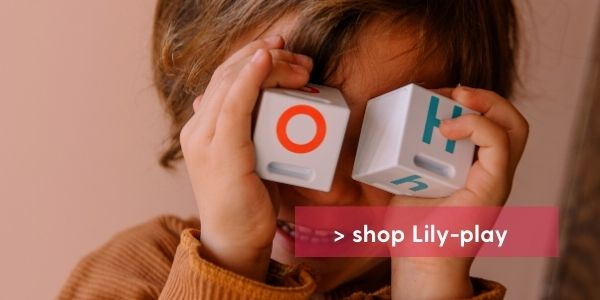 Shop Lily-Play