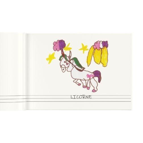 Cahier dessin Lilylearn