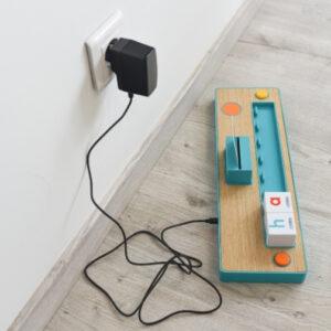 Bloc d'alimentation micro USB